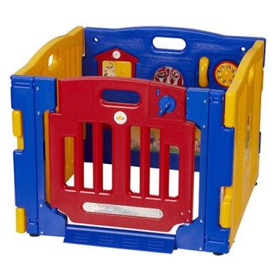 5664-0084 plastic baby playpen