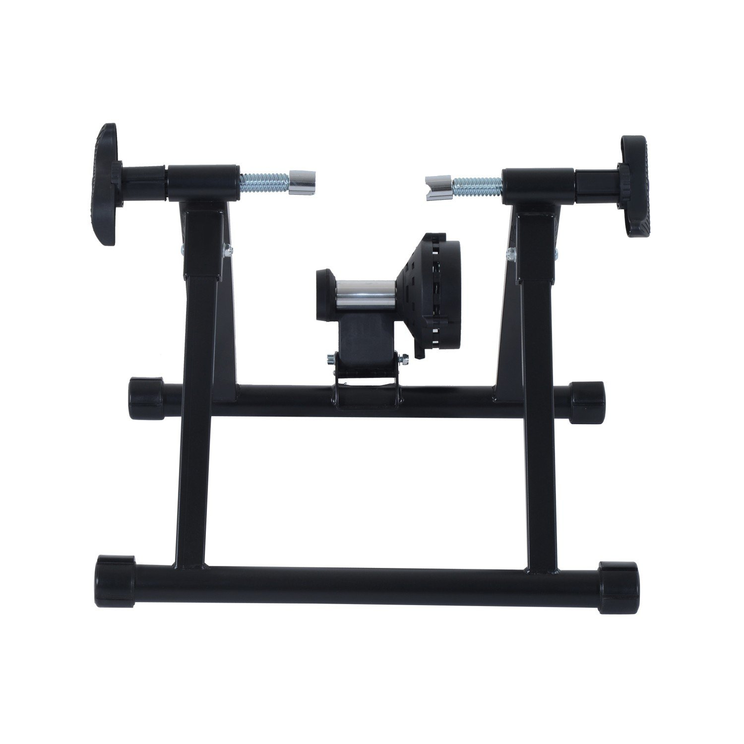 Magnetic Resistance Indoor Exercise Bicycle Trainer