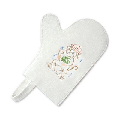 Sauna Glove