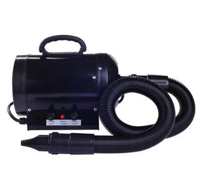 5663-1594black pet dryer