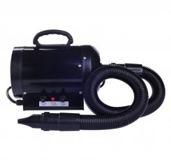 5663-1594black pet dryer