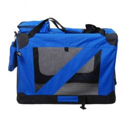 travel soft dog carrier