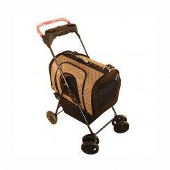 2 in 1 pet stroller pram