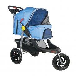 5663-0020A pet stroller