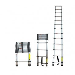 MH1-1-3.8A telesopic ladder