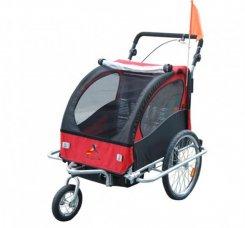baby bike trailer