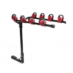 5767-TA210 car bicyle rack