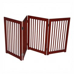D1-0183 pet fence gate
