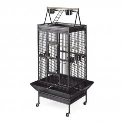 5663-1244 large bird cage