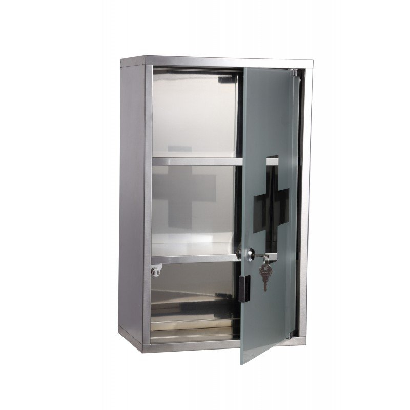 Stainless Steel Medicine Cabinets