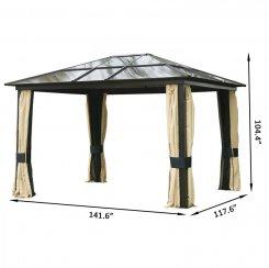 canopy gazebo