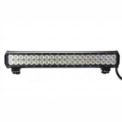 126W led light bar