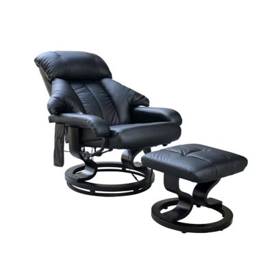 Fuax leather Electric Massage Recliner