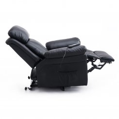 recline massage sofa