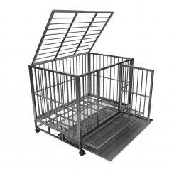 5663-3002 metal dog cage