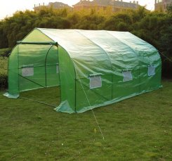 01-0462 portable greenhouse