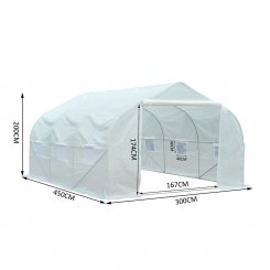 845-070 portable greenhouse
