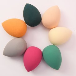 Makeup Sponge Waterdrop Shape Beauty Blending Sponge original 6*4cm