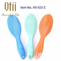 Detangler Hair Brush with Soft Nylon Pin HS-023-Z-1