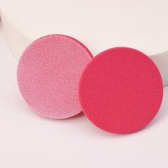 FP501-cosmetic-flocking-sponge