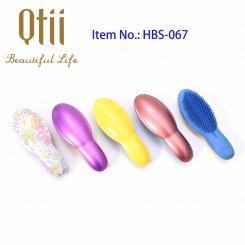 Ultimate Soft Teeth  Detangling Hair BrushHBS-067-1NEW