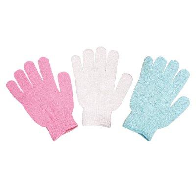 5109-0005 exfloating bath gloves