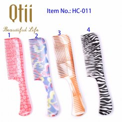 Afford Styling Hair Comb with Printing HC-011-1