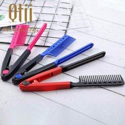 V-shaped Straight Comb HC19-001-2