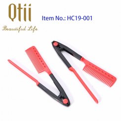 V-shaped Straight Comb HC19-001-1