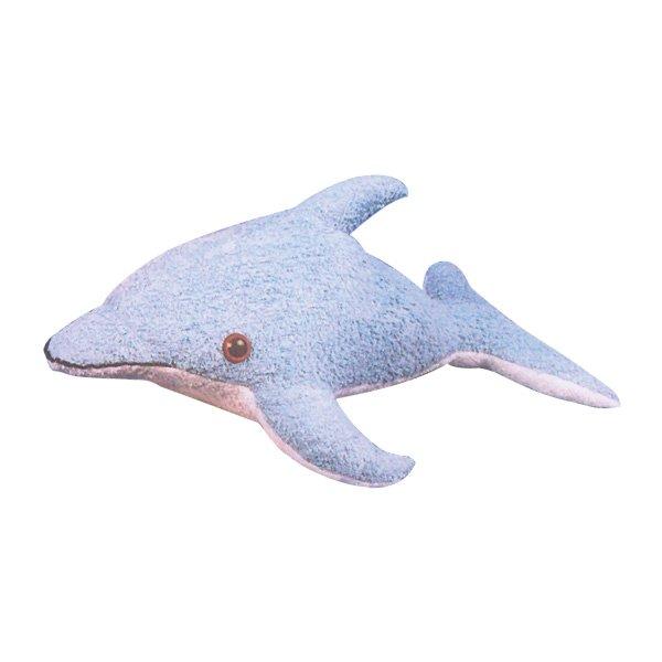 Bath Toy Buddy Dophin: Bath Toy (Dolphin